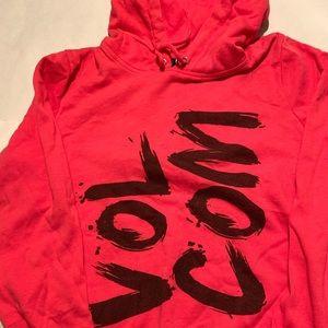 Volcom Women's XL hoodie